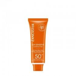 Lancaster Sun Sensitive Oil-Free Milky Fluid For Face SPF50