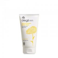 Aegli Premium Organics Helichrysum Body Milk
