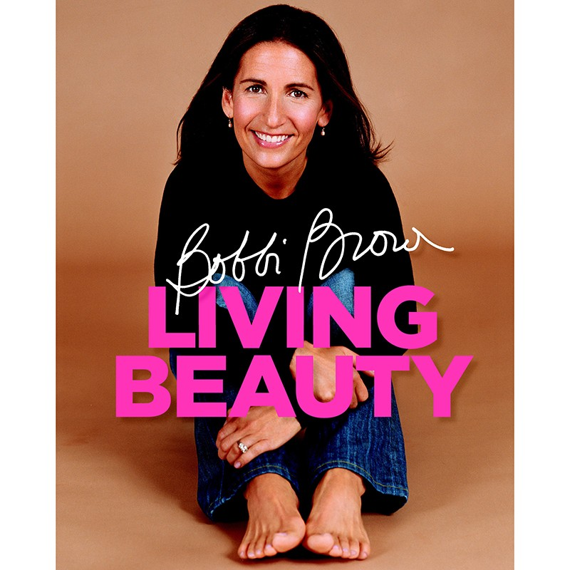 Bobbi Brown Living Beauty Book (EN) home   αξεσουαρ   βιβλία