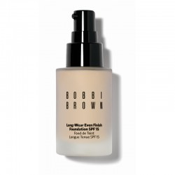 Bobbi Brown Longwear Even Finish Foundation SPF15
