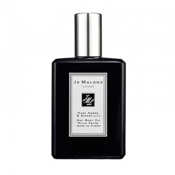 Jo Malone Dry Body Oil Dark Amber & Ginger Lily