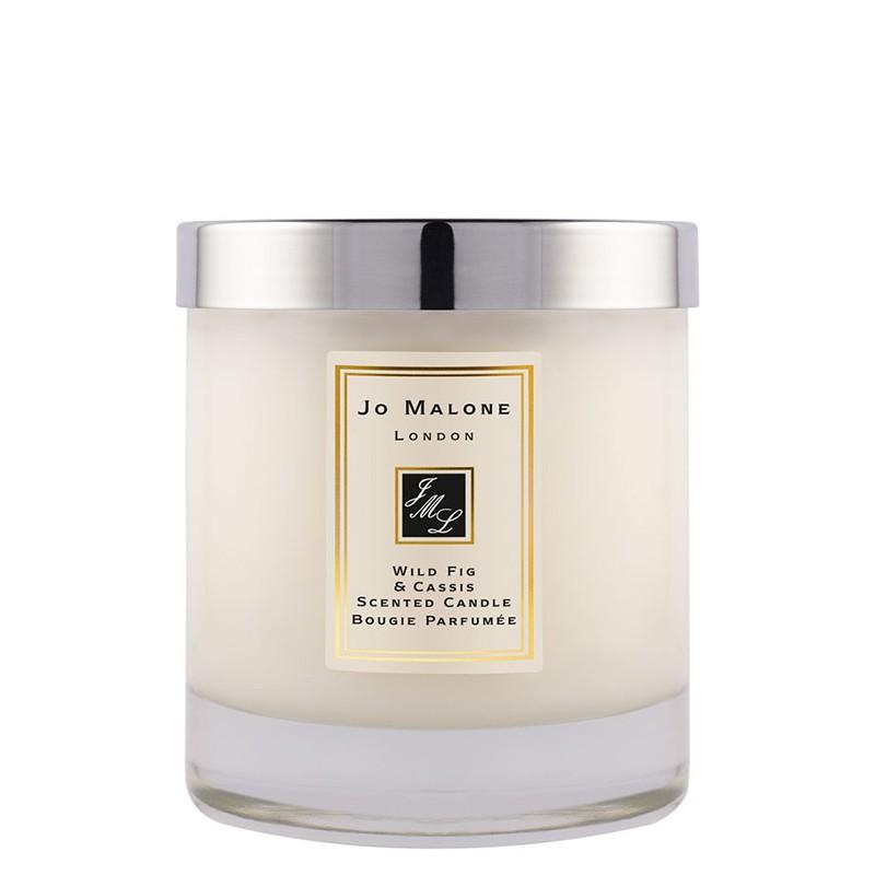 Jo Malone Home Candle Wild Fig & Cassis 200gr 200gr home   αρωματικα χωρου   κεριά