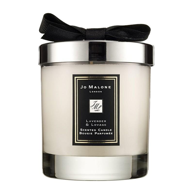 Jo Malone Home Candle Lavender & Lovage 200gr 200gr home   αρωματικα χωρου   κεριά