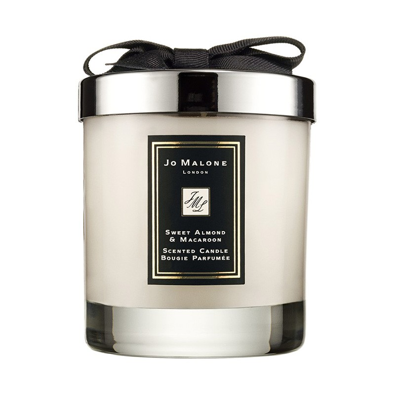 Jo Malone Home Candle Sweet Almond Macaroon 200gr 200gr home   αρωματικα χωρου   κεριά