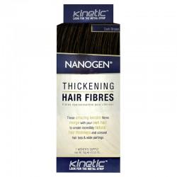 Nanogen Keratin Thickening Hair Fibres