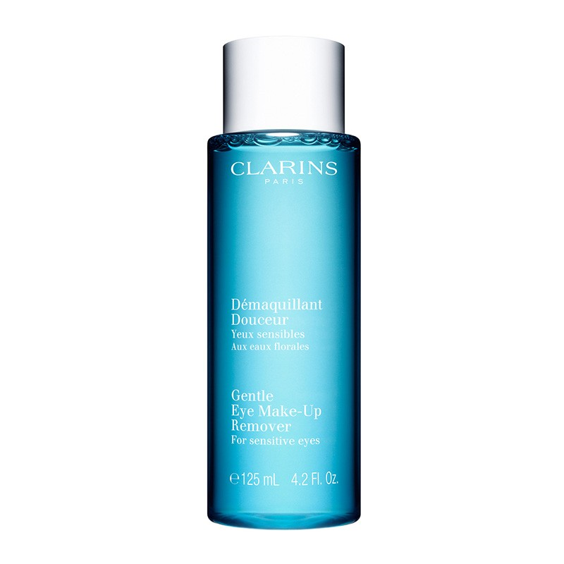 Clarins Gentle Eye Make-Up Remover 125ml 125ml