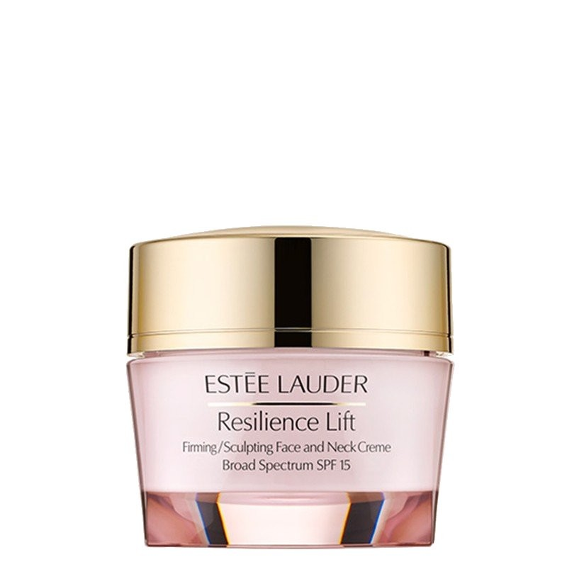 Estee Lauder Resilience Lift Firming/Sculpting Face & Neck Creme (Dry) SPF15 50m home   προϊοντα ομορφιασ   περιποίηση δέρματος   περιποίηση προσώπου    μάσκες