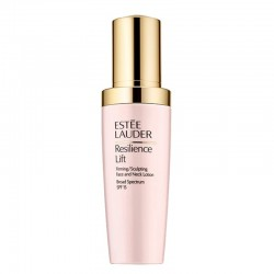 Estee Lauder Resilience Lift Firming/Sculpting Face and Neck Lotion SPF15