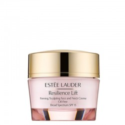 Estee Lauder Resilience Lift Firming/Sculpting Face and Neck Creme Oil-Free SPF15