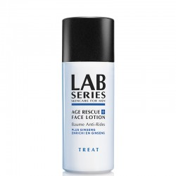Lab Series Age Rescue + Ginseng Face Lotion