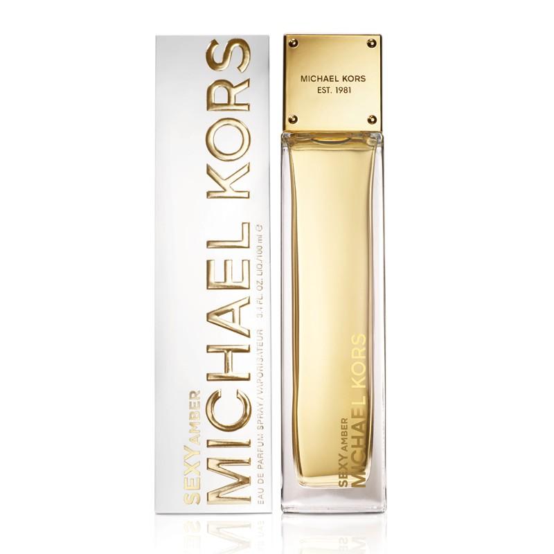 Michael Kors Sexy Amber Eau De Parfum 100ml 100ml home   προϊοντα ομορφιασ   αρώματα   αρώματα