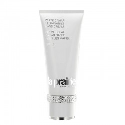 La Prairie White Caviar Illuminating Hand Cream SPF15