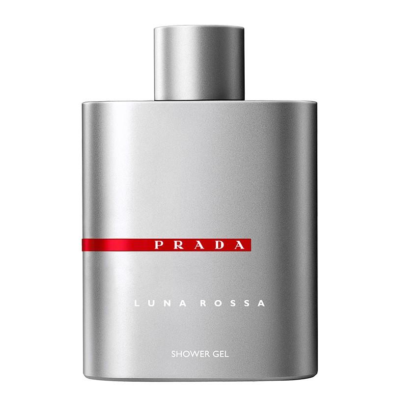 Prada Luna Rossa Shower Gel 200ml 200ml home   ανδρασ   ανδρική περιποίηση    σώμα   μπάνιο    μπάνιο   ντους