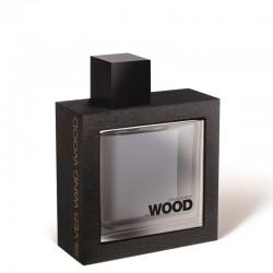 DSquared2  He Wood Silver Wind Wood Eau de Toilette