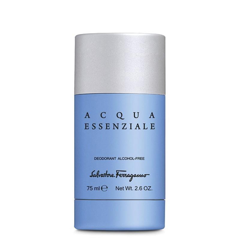 Salvatore Ferragamo Acqua Essenziale Deodorant Stick 75ml 75ml home   ανδρασ   αρώματα   αποσμητικά