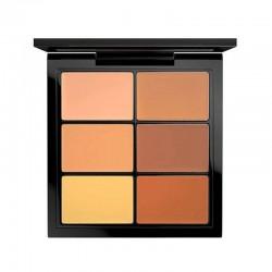 MAC Studio Conceal & Correct Palette / Medium Deep