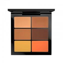 MAC Studio Conceal & Correct Palette / Dark