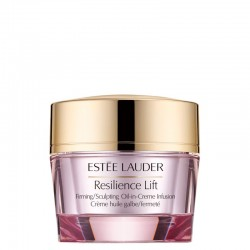 Estee Lauder Resilience Lift Firming/Sculpting Oil-In-Creme Infusion