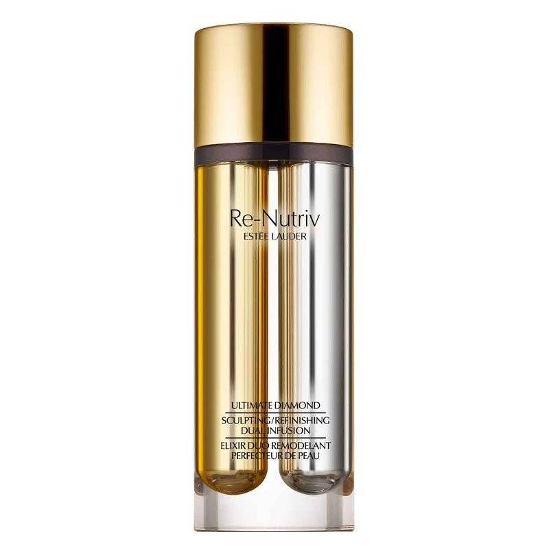 Estee Lauder Re-Nutriv Ultimate Diamond Sculpting/Refinishing Dual Infusion 25ml home   προϊοντα ομορφιασ   περιποίηση δέρματος   περιποίηση προσώπου    μάσκες