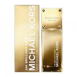 Michael Kors 24K Brilliant Gold Eau De Parfum Spray