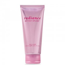 Britney Spears Radiance Body Souffle