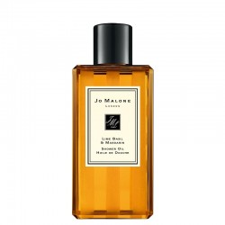 Jo Malone Shower Oil Lime Basil & Mandarin