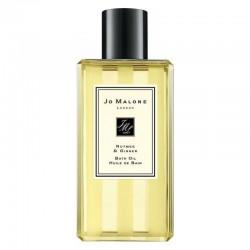 Jo Malone Bath Oil Nutmeg & Ginger