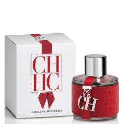 Carolina Herrera CH Eau De Toilette (New)