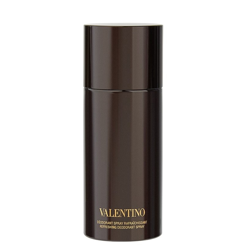 Valentino Uomo Refreshing Deodorant Spray 150ml 150ml home   ανδρασ   αρώματα   αποσμητικά