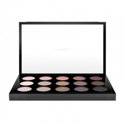 MAC Eye Shadow x15 Cool Neutral