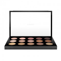 MAC Eye Shadow x15 Warm Neutral