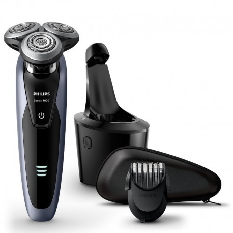 Philips Shaver Series 9000 Wet & Dry Shaver S9111/31