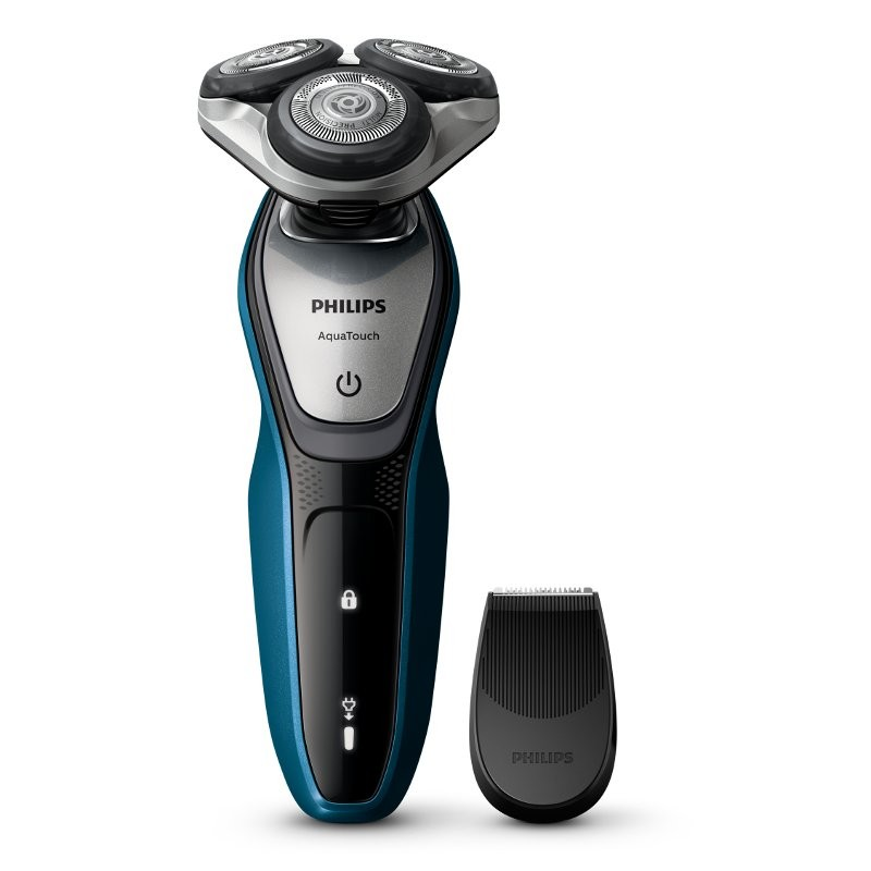 Philips Shaver Series 5000 AquaTouch Wet & Dry Shaver S5420/06 home   αξεσουαρ   συσκευές    ξύρισμα