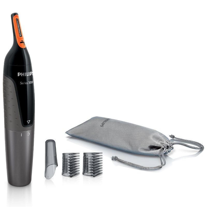Philips Nose Trimmer Series 3000 NT3160/10 home   αξεσουαρ   συσκευές    hair