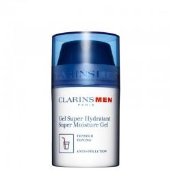 ClarinsMen Super Moisture Gel