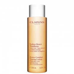 Clarins Extra-Comfort Toning Lotion Dry Or Senitized Skin