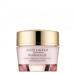 Estee Lauder Resilience Lift Firming/Sculpting Face and Neck Creme (N/C) SPF15