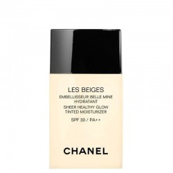 Chanel CC Cream Complete Correction SPF50
