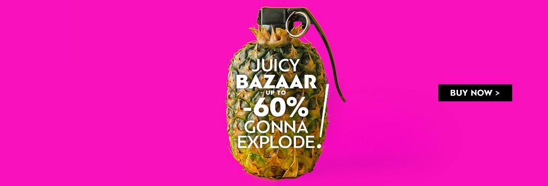 Gleek Bazaar