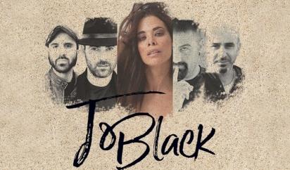 Η παρουσίαση των  Jo Black στο Opus Inner Pleasure.
